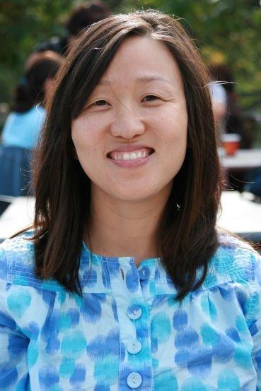 Catherine Jheon Food Network