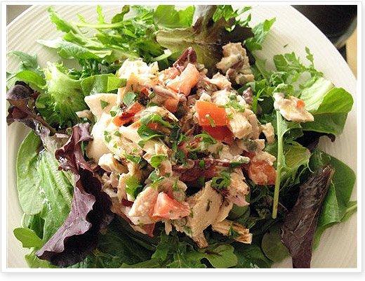 Pic of the Week: Mediterranean Tuna Salad