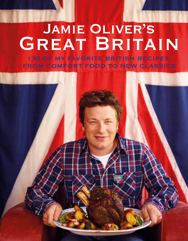 Comfort Food Jamie Oliver Recipes