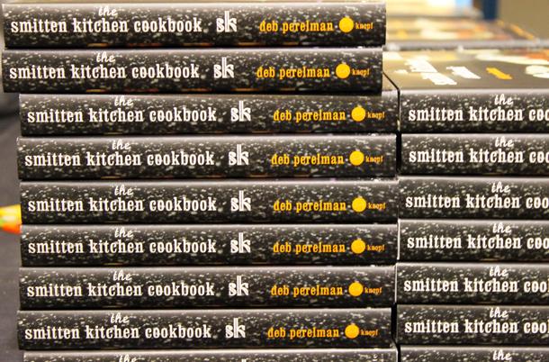 Smitten Kitchen Cookbook smitten kitchen' comes to toronto