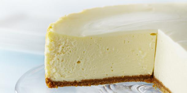 how to make homemade new york style cheesecake