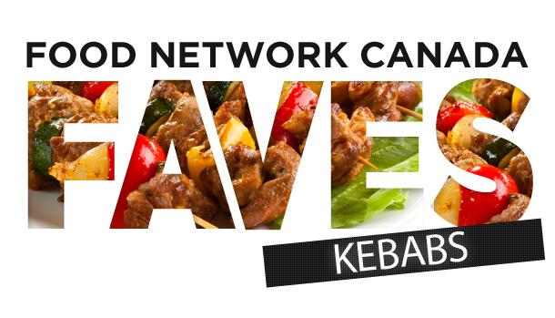Marinated Beef Kabobs Food Network