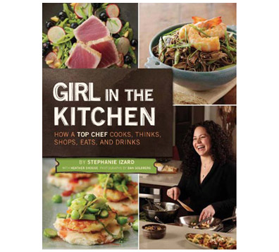 Gift Ideas For The Cookbook Lover