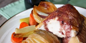 Beef, Pork and Poultry Recipes