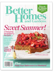 Magazines Better Homes And Gardens May 2009