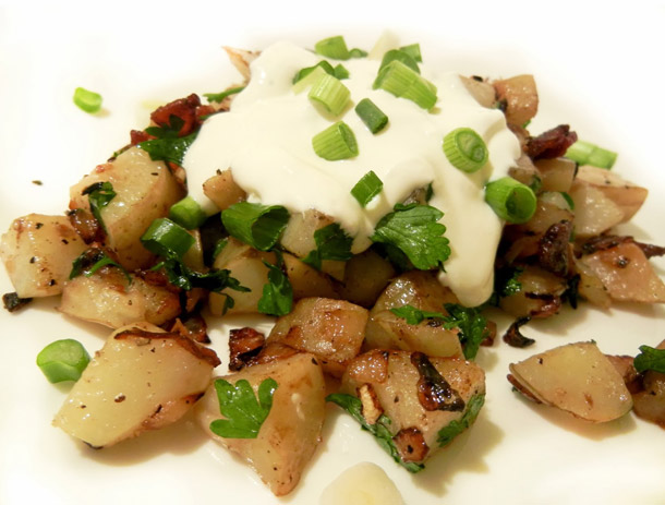 Sunchokes Recipes Food Network