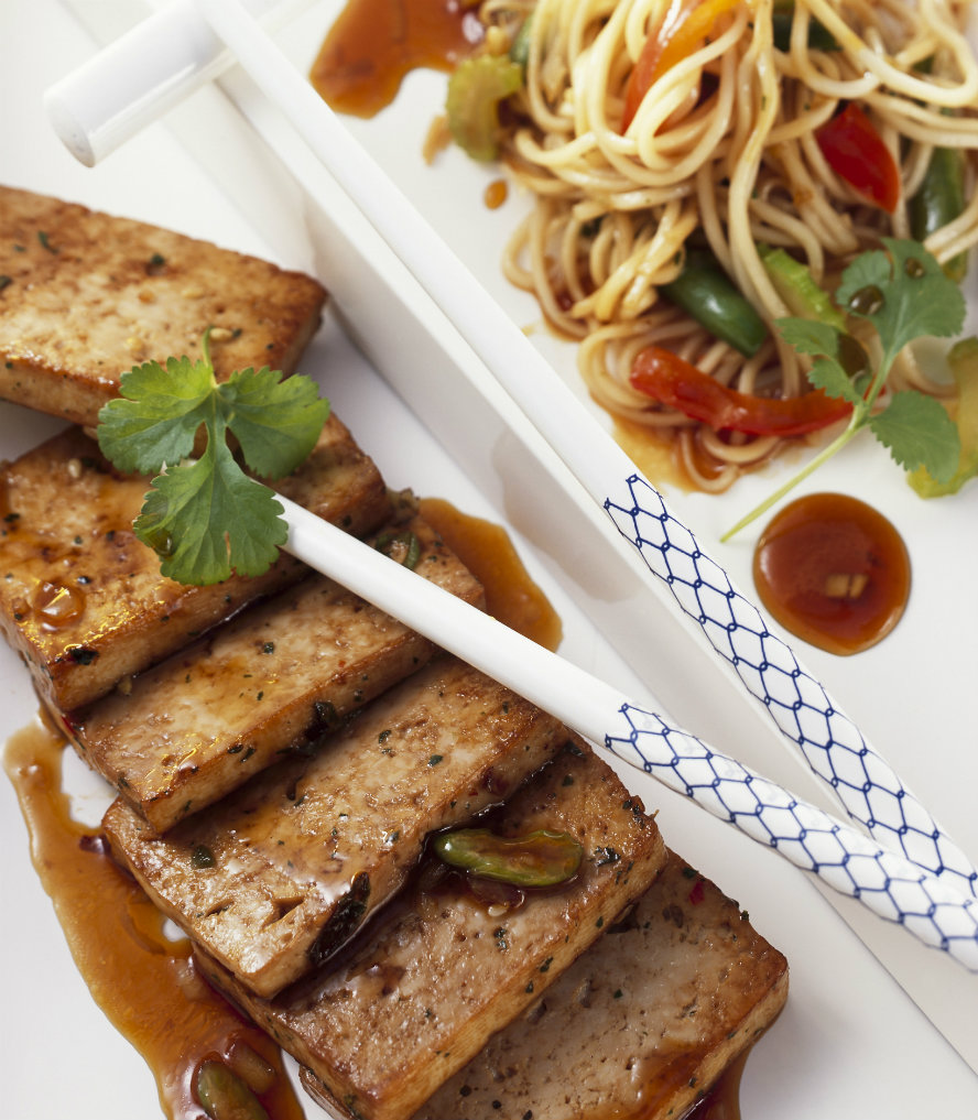 What Is Tofu And How Do I Use It?