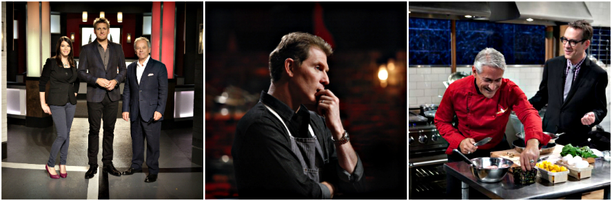 Food Network Canada Top Chef Duels
