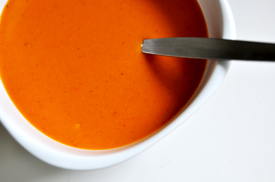 RoastedPepperSoup