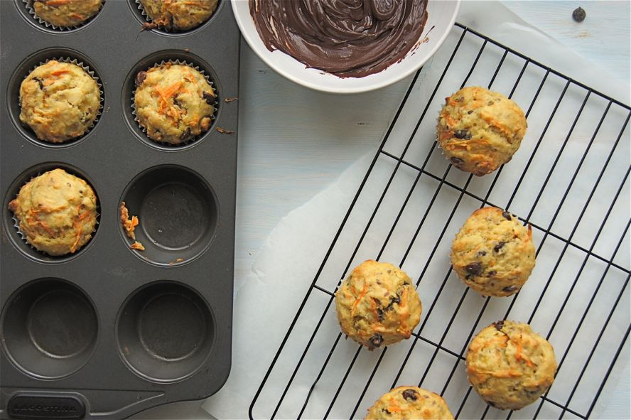 Chocolate Chip Muffin Recipes Food Network