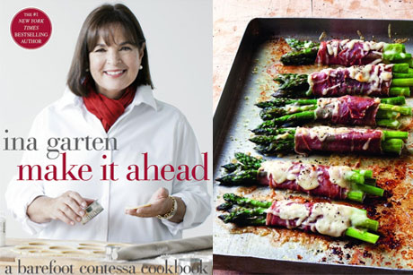 Food network canada easy recipes how to cook guides - Ina garten make it ahead ...