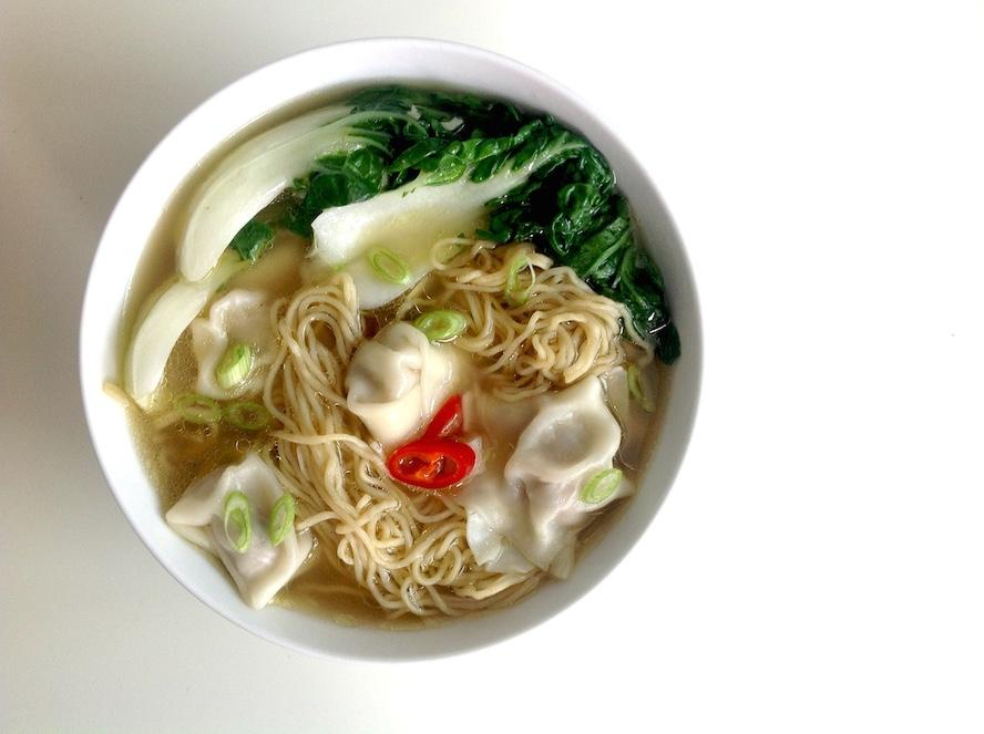 Chicken And Dumplings Soup Food Network
