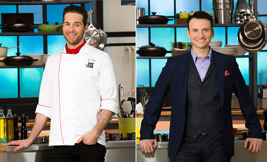 New Cooking Series Chef In Your Ear Coming To Food