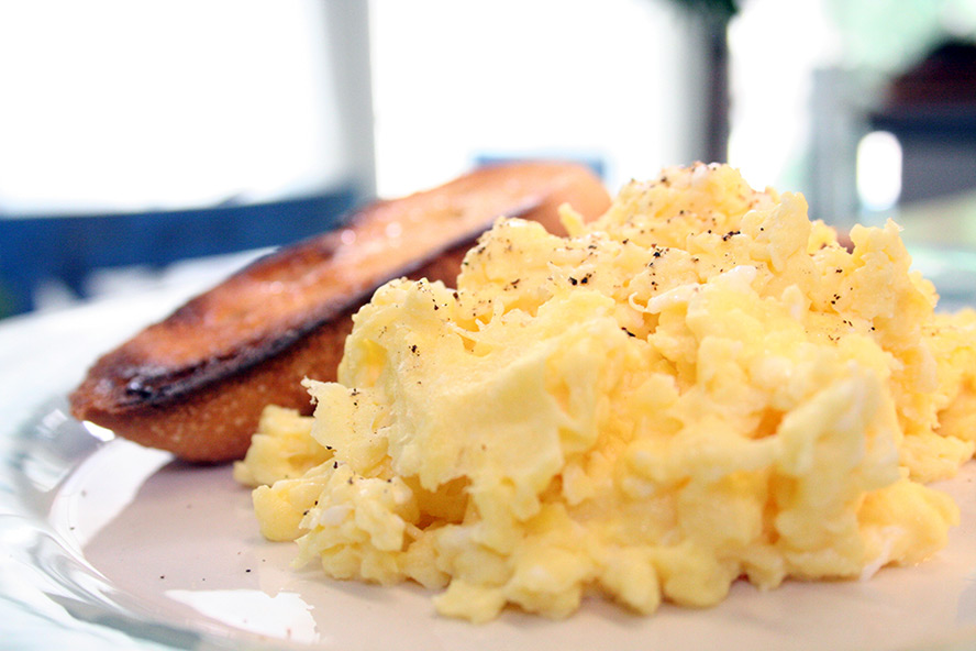 eggs chorizo scrambled eggs basic scrambled eggs scrambled eggs with ...