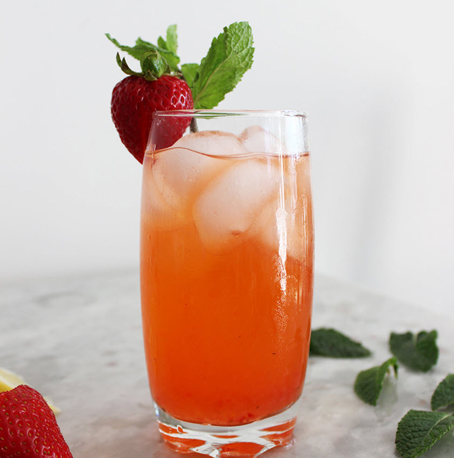 Our 16 Most Refreshing Summer Cocktails