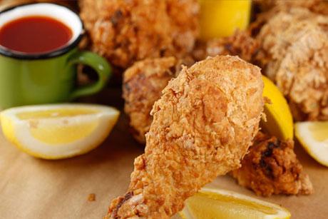 Chicken Brine Recipes Food Network