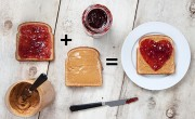 10 Ways to Eat Peanut Butter and Jelly