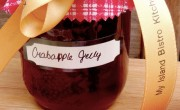 Preserving Memories with Crabapple Jelly