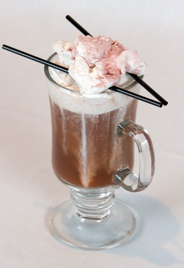Breakaway Hot Cocoa