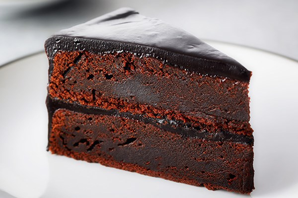 Anna Olson Beet Chocolate Cake