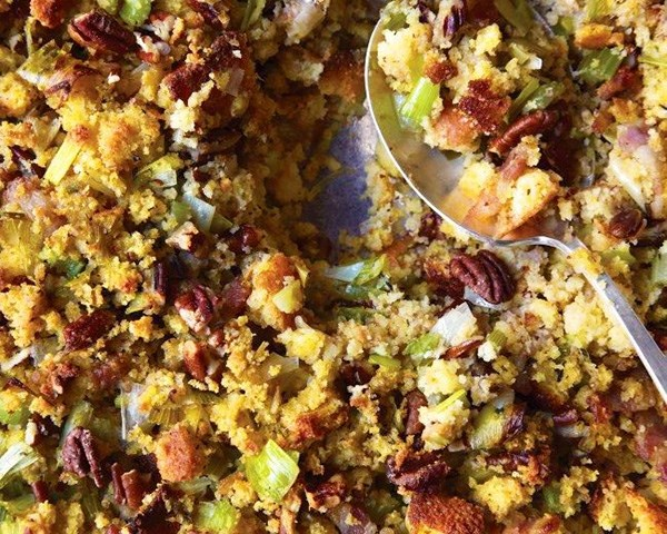 25 Scrumptious Stuffing Recipes | Food Network Canada