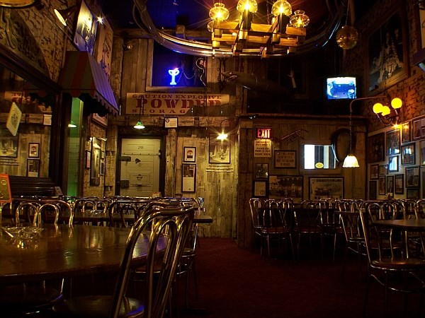 Top weirdest restaurants you need to see food network