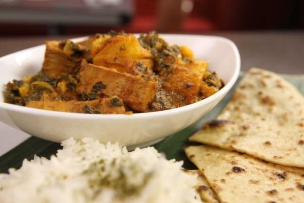 Chapati Food Network