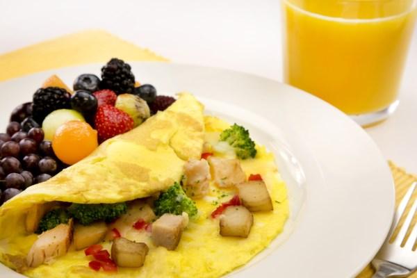 26 Indulgent Breakfast-for-Dinner Meals | Food Network Canada