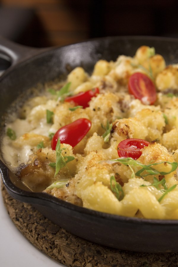 Homemade Mac And Cheese Food Network