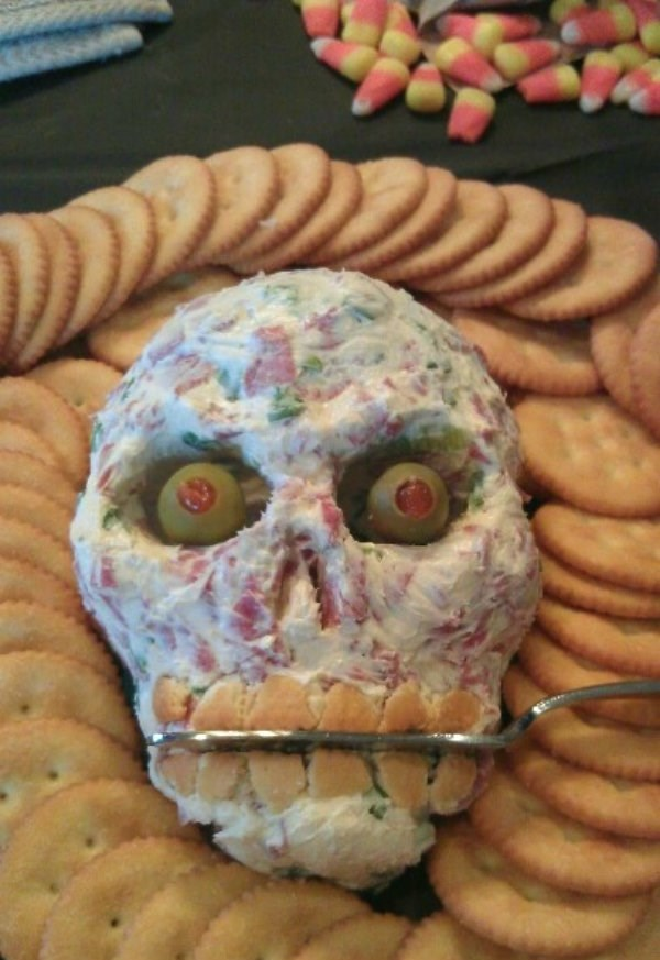 Monster Munch 30 Super Creative Halloween Recipes Food