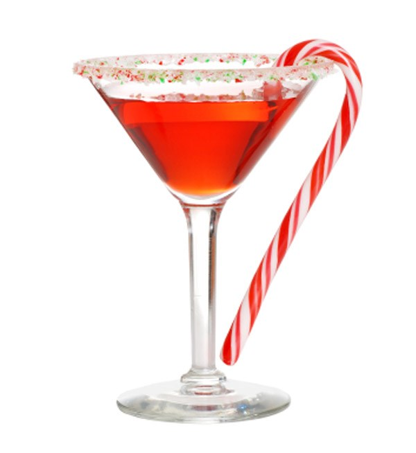 32 Tasty Cocktails For A Holiday Party