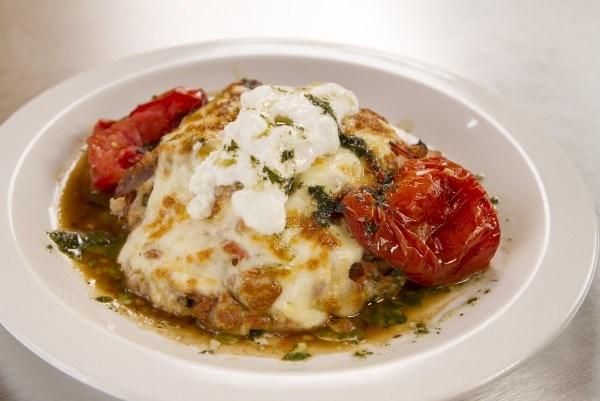 Prairie Harvest Lasagna
