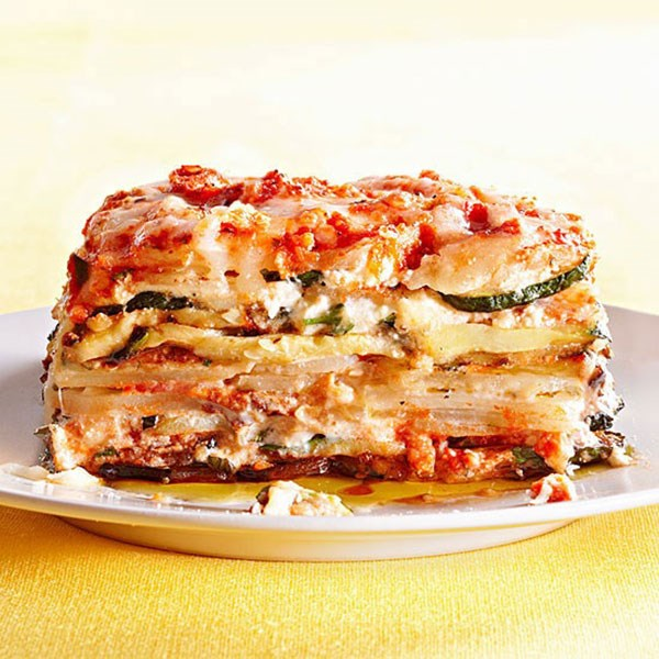 Best Vegetable Lasagna Food Network