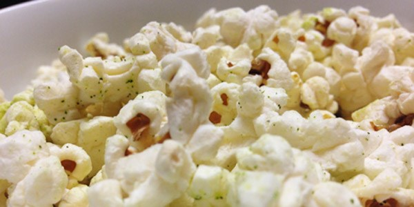 10 Gourmet Popcorn Recipes for Movie Night | Food Network ...