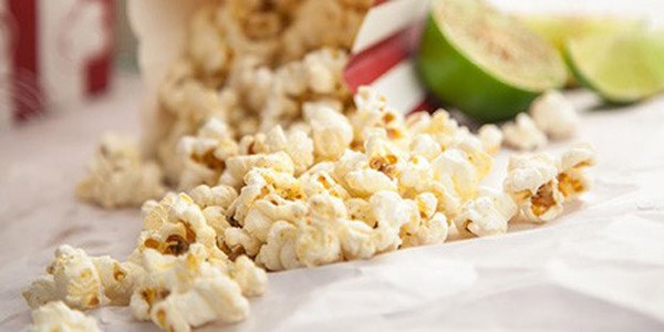 10 Gourmet Popcorn Recipes for Movie Night | Food Network Canada