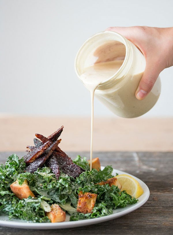 10 Best Ways to Cook Kale | Food Network Canada