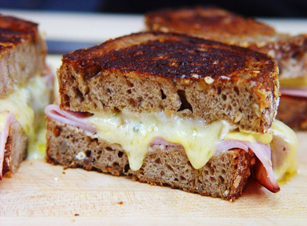 Our 60 Best Sandwich Recipes | Food Network Canada