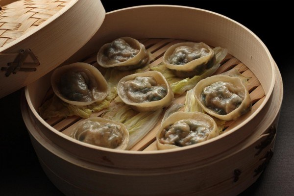 10 Mouth-Watering Dumplings for Chinese New Year | Food Network Canada