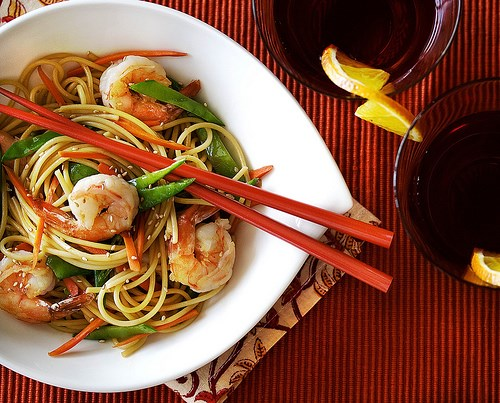 Top 10 Noodle Dishes for Chinese New Year | Food Network ...