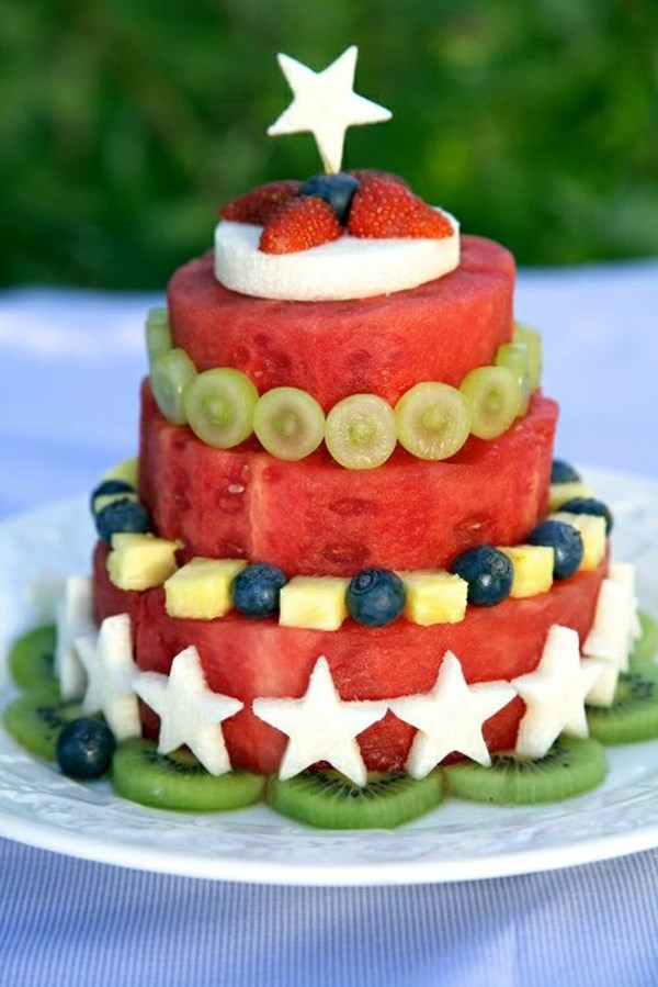 fruit cake healthy fruit meals