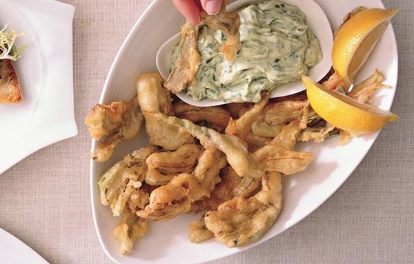 Steamed Artichoke Recipes Food Network