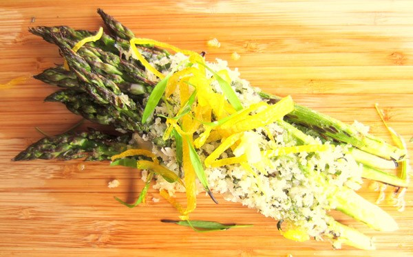 10 Delicious Recipes with Fresh Asparagus | Food Network Canada