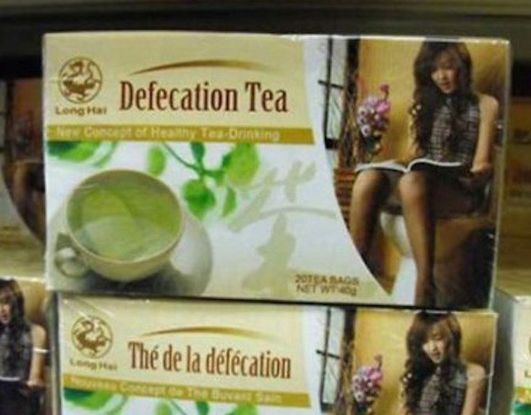 Funny Name Fails: 20 Jaw-Dropping Food Name Fails