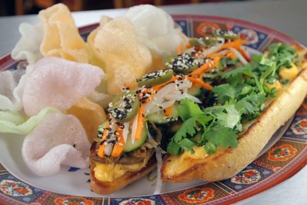 Banh Mi Guest House Restaurant