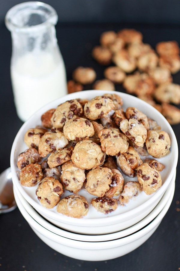 Soft Chewy Oatmeal Cookies Food Network