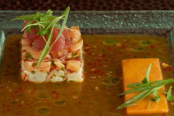 Salmon Ceviche Recipe Food Network