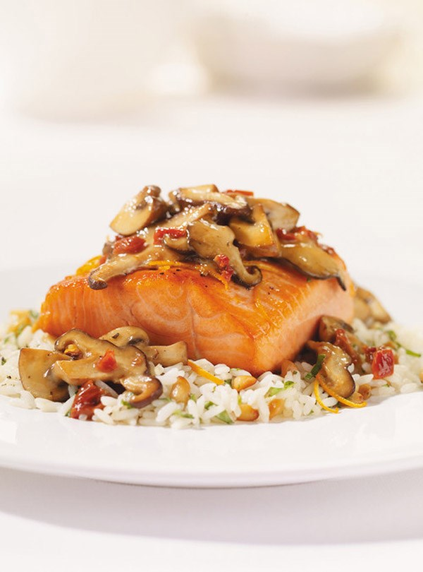 14 Best Salmon Fillet Recipes | Food Network Canada