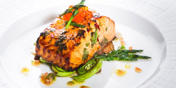 Image Result For Caramelized Grilled Salmon Recipe