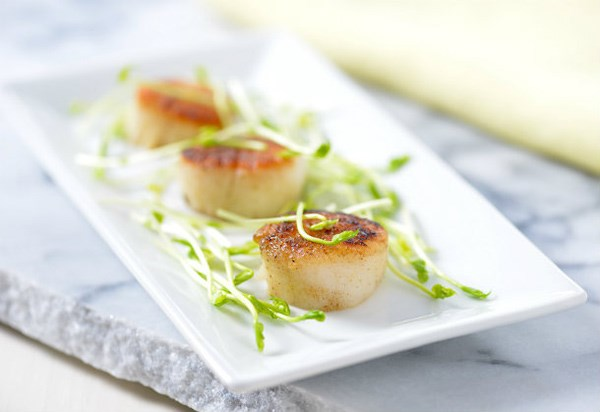 of 15 perfectly seared scallops searing scallops can be a daunting ...