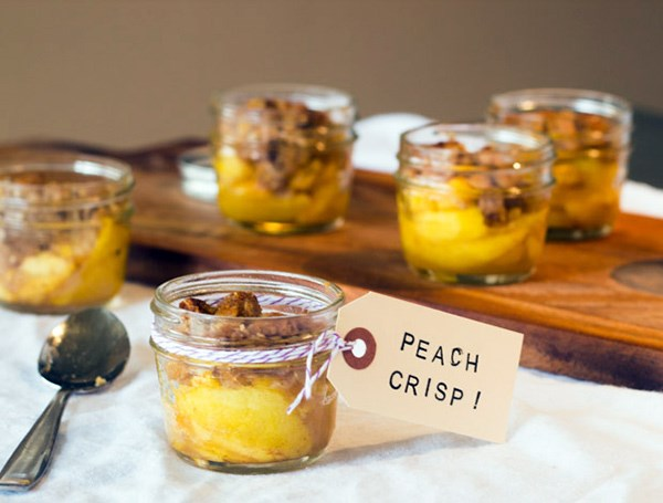 16 Fruit Crumbles, Cobblers and Crisps | Food Network Canada